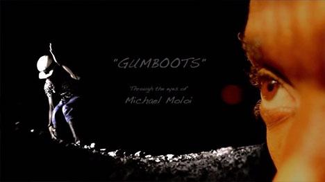 Gumboots documentary image